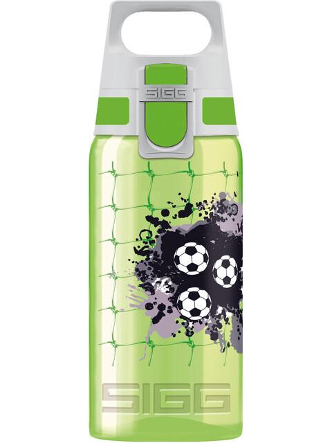 Sigg Viva Kids One Bottle 0,5l green/black